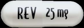 REVLIMID® Dosing - 25 mg